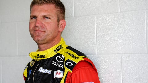 No. 1 - Clint Bowyer