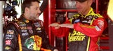 Five drivers who disappointed in the 2014 Sprint Cup season