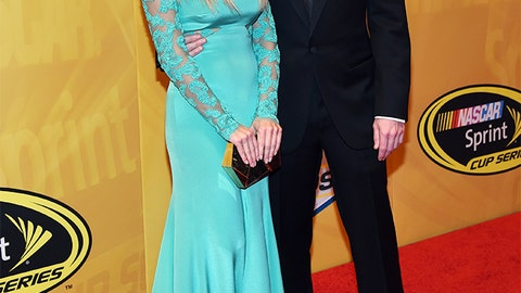 NASCAR red-carpet photo gallery