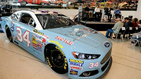 The best paint schemes of 2014