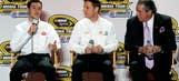NASCAR's McMurray, Larson to suit up for prestigious Rolex 24