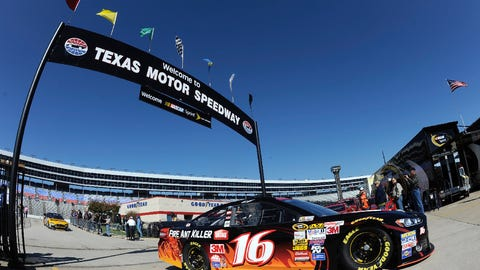 Photos: Greg Biffle year in review