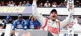 Junior Achievement: Dale Earnhardt Jr. enjoyed amazing '14 season