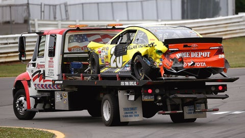 Photos: Matt Kenseth's 2014 in review
