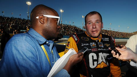 Photos: Ryan Newman's 2014 season in review