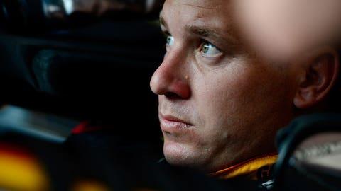 Photos: Ryan Newman's 2014 season in review