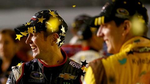 Photos: Kurt Busch's up-and-down career