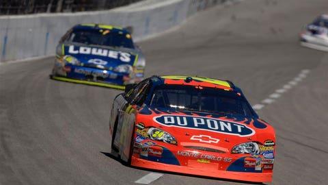 2006 Hendrick Motorsports Chevrolet Monte Carlo, $550,000