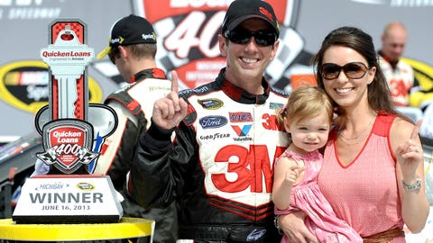 10. GREG BIFFLE, 16 victories