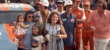 All in the family: NASCAR always has been a family affair