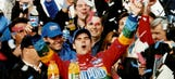 The 10: Jeff Gordon's all-time biggest Sprint Cup Series wins