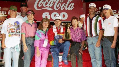 1994 Coca-Cola 600 at Charlotte Motor Speedway