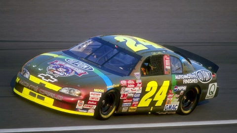 Jeff Gordon, 1998