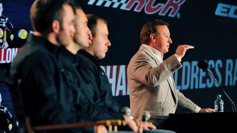 4. Will Richard Childress Racing break its losing streak?