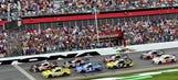 NASCAR releases complete Daytona 500 entry list