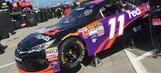 Garage pass: Friday's Sprint Unlimited practice at Daytona International Speedway