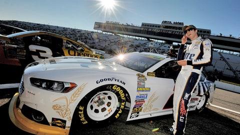 18. New Hampshire Motor Speedway, Brad Keselowski, 140.598 mph, Sept. 19, 2014