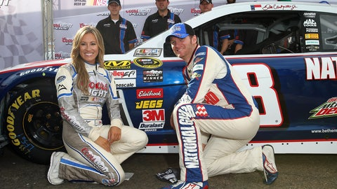 16. Dover International Speedway, Dale Earnhardt Jr., 161.849 mph, Sept. 27, 2013