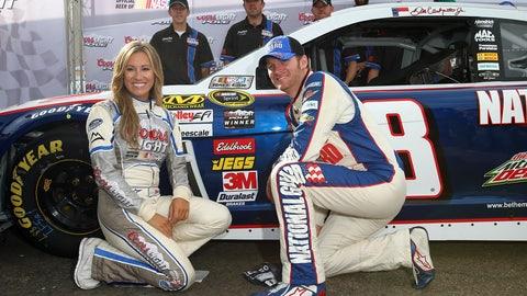 16. Dover International Speedway, Dale Earnhardt Jr., 161.849 mph, Sept. 27, 2013