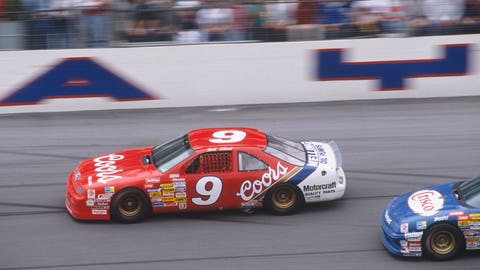 Winners of NASCAR's opening exhibition race