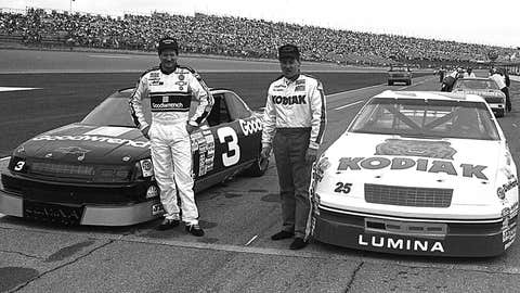 Winners of NASCAR's opening exhibition race through the years