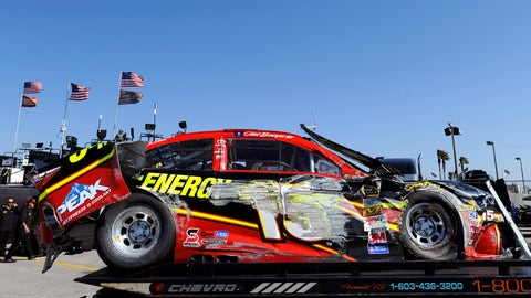 5. CLINT BOWYER'S BLUES