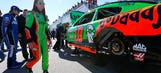 Danica Patrick must race her way into Daytona 500 after wreck