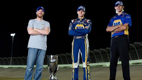 Ridiculous predictions for the 2015 Daytona 500