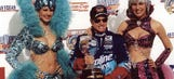 A NASCAR Throwback Thursday stat that will blow your mind
