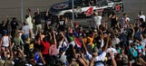 Race results: Kobalt 400 at Las Vegas Motor Speedway