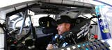 Brian Vickers shares behind-the-scenes look at commercial