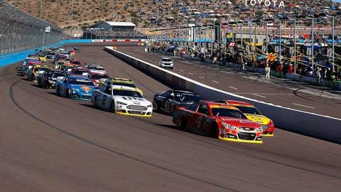 5 contenders to win at Phoenix International Raceway