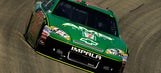Happy St. Paddy's Day: NASCAR's memorable green paint schemes