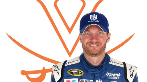 DALE EARNHARDT JR./ VIRGINIA