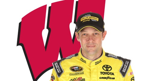MATT KENSETH/WISCONSIN
