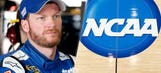 Which March Madness team is most like NASCAR's top 10 drivers?