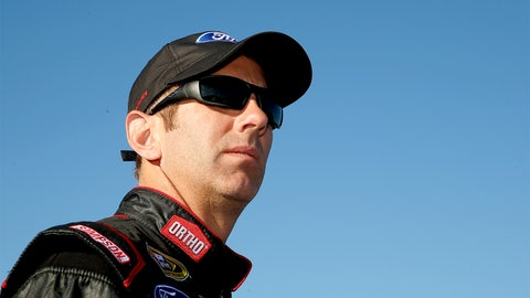4. After last year's disaster, will Roush Fenway Racing rebound?