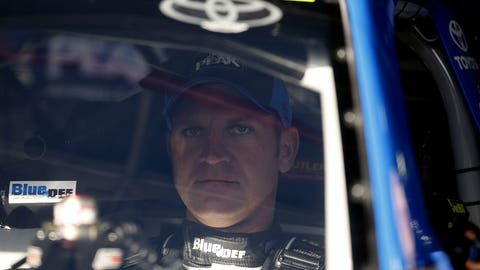 5. Clint Bowyer