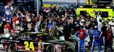 The five craziest moments in Texas Motor Speedway history