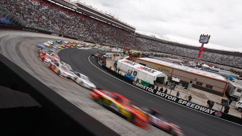 5 contenders to win at Bristol