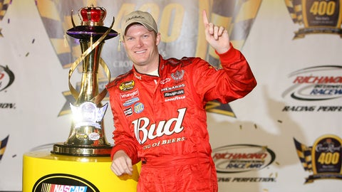 5. Dale Earnhardt Jr.