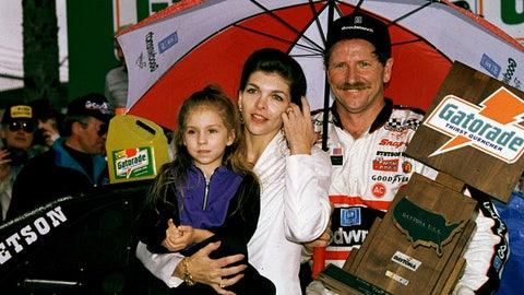 Happy birthday, Dale Earnhardt