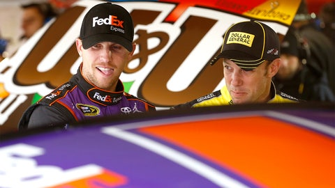 Joe Gibbs Racing — Grade B