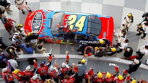 2005 Daytona 500