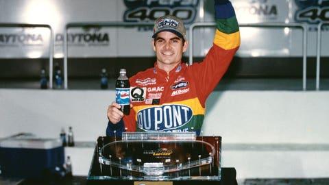 1998 Pepsi 400
