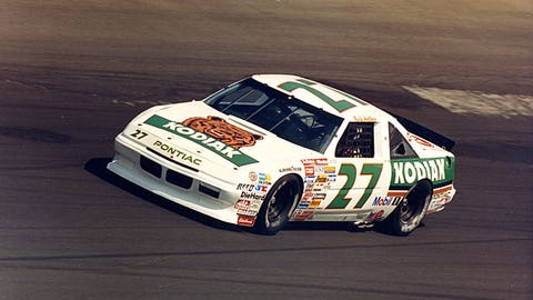 1989: Rusty Wallace