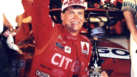 1996: Michael Waltrip
