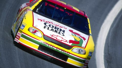 1999: Terry Labonte