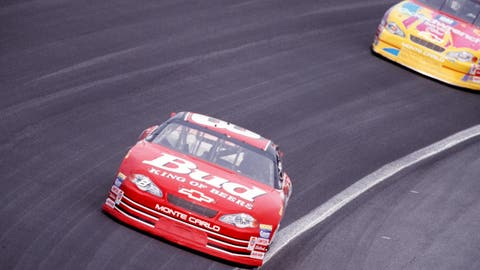 2000: Dale Earnhardt Jr.