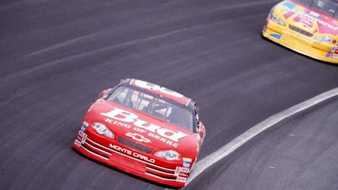 2000: Dale Earnhardt Jr.